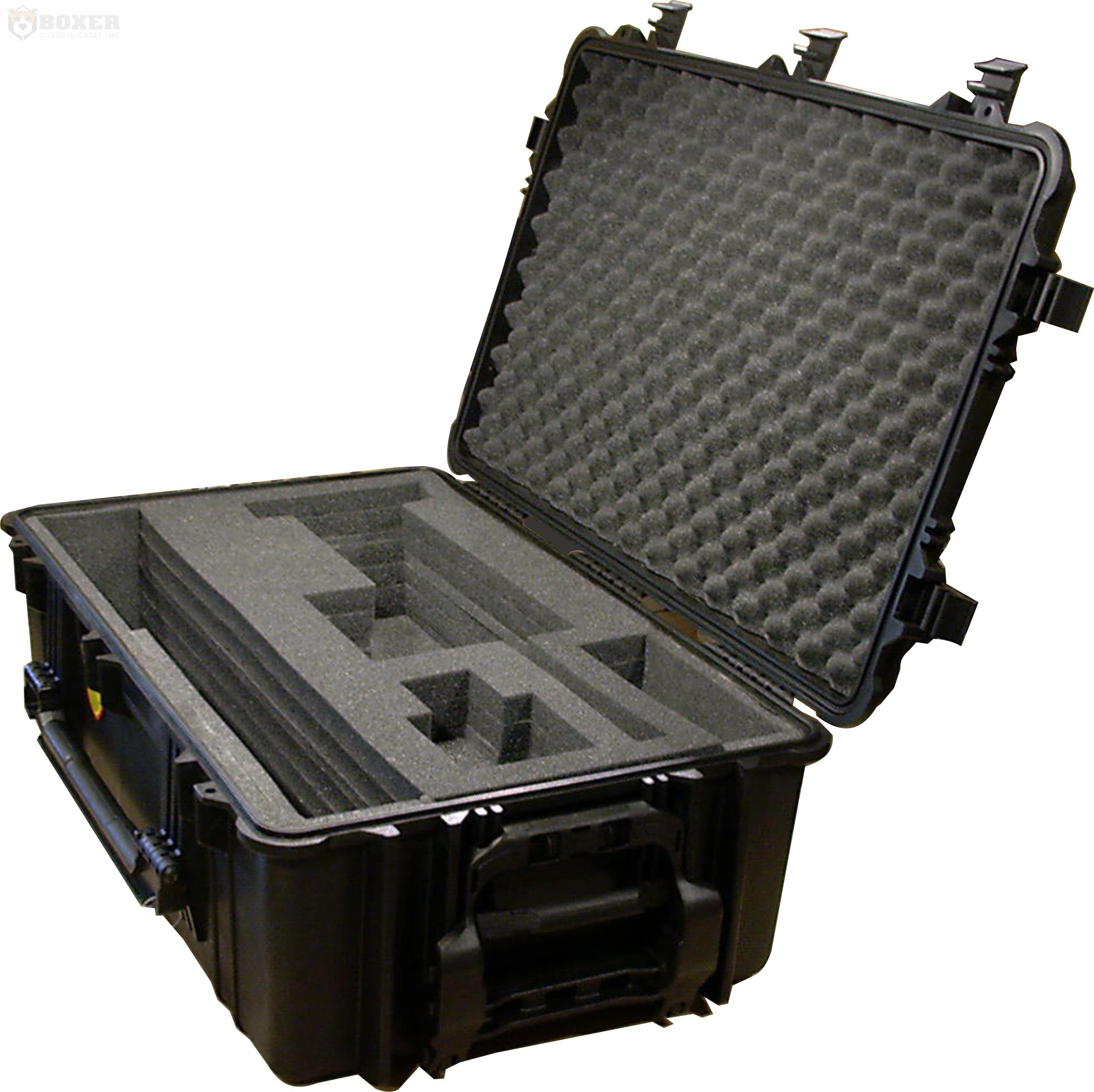 case insert